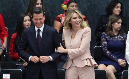 """En Tijuana, colonia """"Enrique Peña Nieto"""" tendrá su parque """"Angélica Rivera"""""""