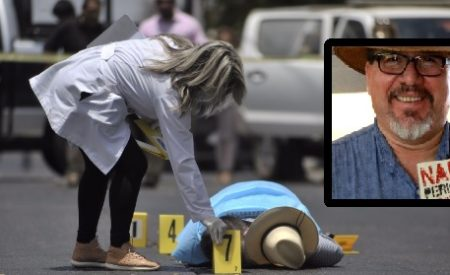 Periodistas condenan asesinato de comunicador de Sinaloa