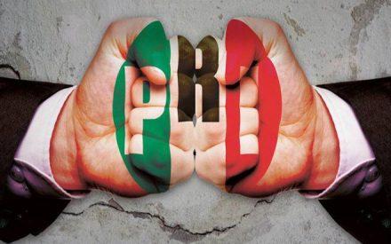 Emiten nueva orden para relevar Dirigencia Estatal del PRI