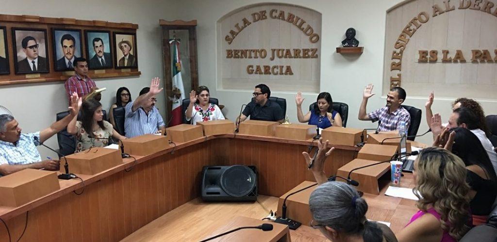 Aprueba Cabildo de Tecate Sistema Estatal Anticorrupción