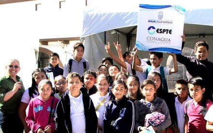 Fortalecerán cultura del agua en Tecate