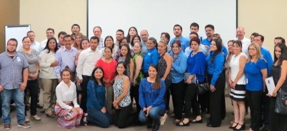 Fortalece Gobierno del Estado formación de docentes y directivos de COBACH