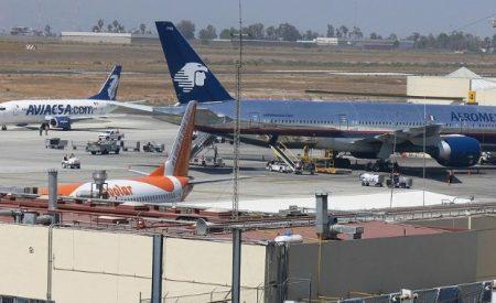 Entra en vigor la ley para multar a aerolíneas impuntuales