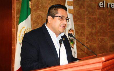 Benjamín Gómez exige al Estado recursos para Bomberos Tecate y Cruz Roja Rumorosa