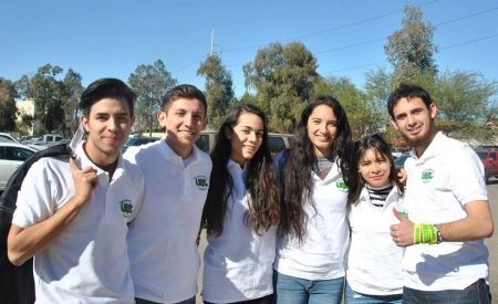 Inicia periodo vacacional en UABC