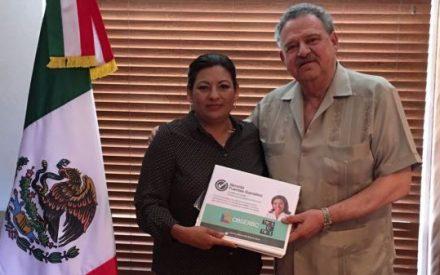 Ratifica Gobierno Municipal compromiso con la Transparencia