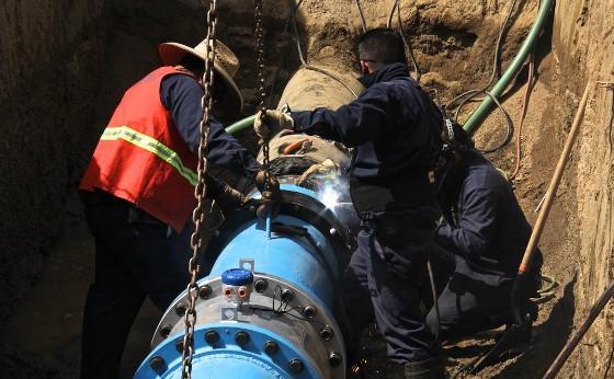 Habrá suspensión de agua en la sección Cafetalera de Nueva Hindú: CESPTE
