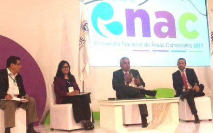 Participa Gobierno del Estado en XIX Encuentro Nacional en Áreas Comerciales de organismos operadores en agua