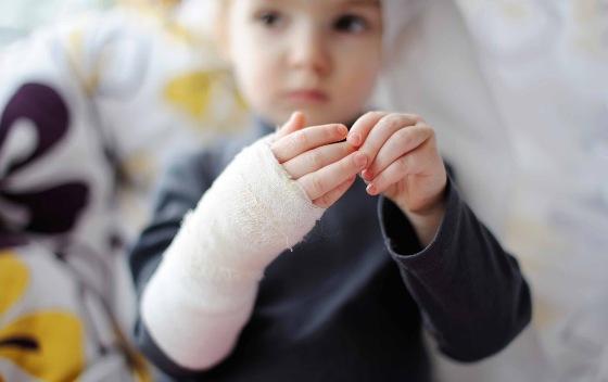 Necesarias acciones preventivas para evitar accidentes en casa