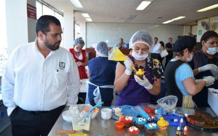 Invita IMSS a cursos y talleres en centros de seguridad social