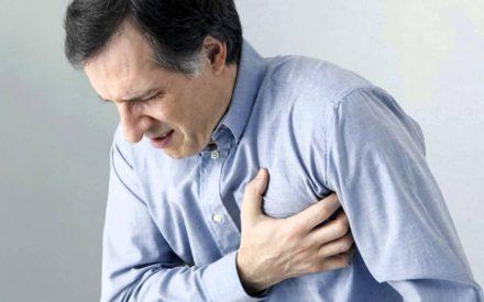 Una emoción fuerte puede provocar angina de pecho: IMSS