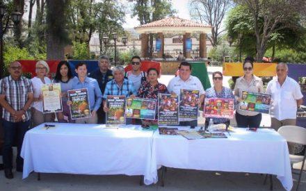 Anuncian Feria Tecate en Marcha 2017