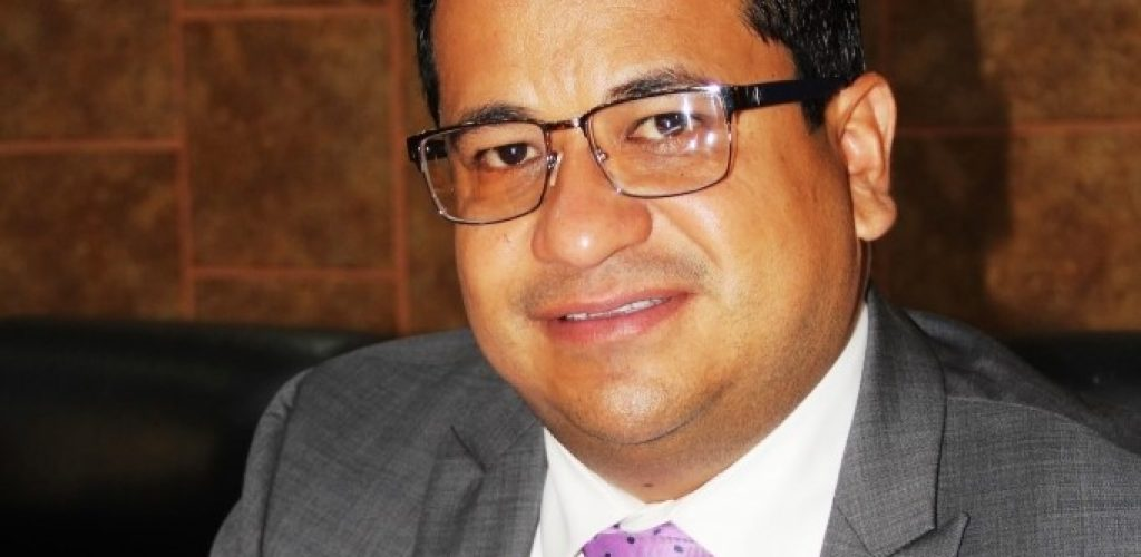 Propone Benjamín Gómez fortalecer instancias contra las adicciones