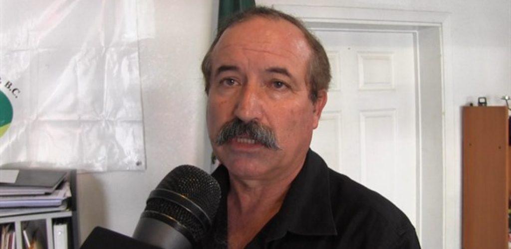 """Juan Aldrete en contra de la """"legítima defensa"""" para protegerse de maleantes"""