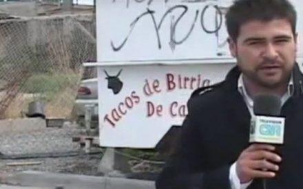 Matan al periodista Luciano Rivera en RosaritoBC
