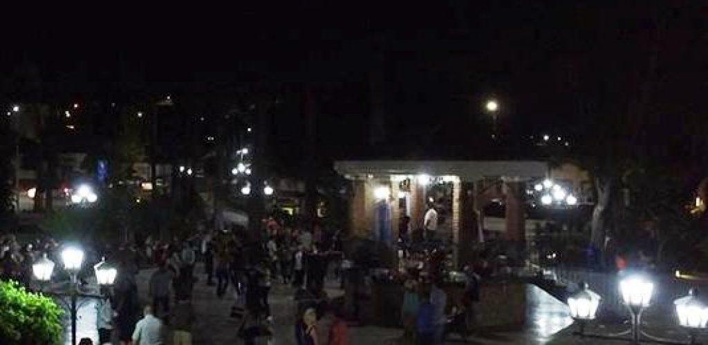 Regresan las Noches de Salsa en el Parque de Tecate
