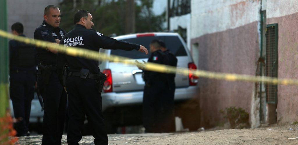 Exige CANACINTRA a las autoridades detener violencia en BC