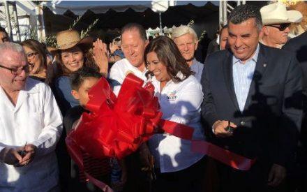 Fue inaugurada la Feria Tecate en Marcha 2017