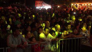 Más de 100 mil asistentes disfrutaron la Feria Tecate en Marcha
