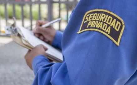 Clausuran empresa de seguridad privada en Tecate