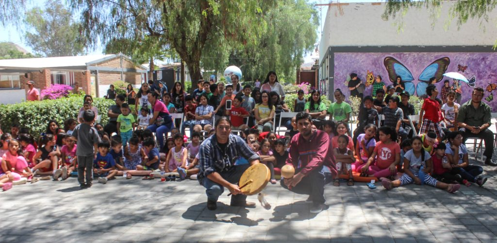 Con cultura Kumiai conmemoran Día Internacional de los Pueblos Indígenas
