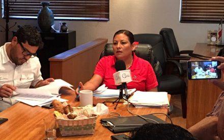 Imposibilitado Ayuntamiento de Tecate para incrementos sindicales