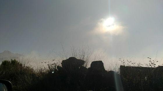 Emite Gobierno del Estado recomendaciones para ver el eclipse de sol