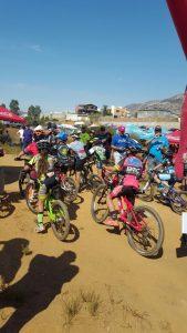 Tecate sede de la Séptima Eliminatoria de la Copa Estatal de Ciclismo