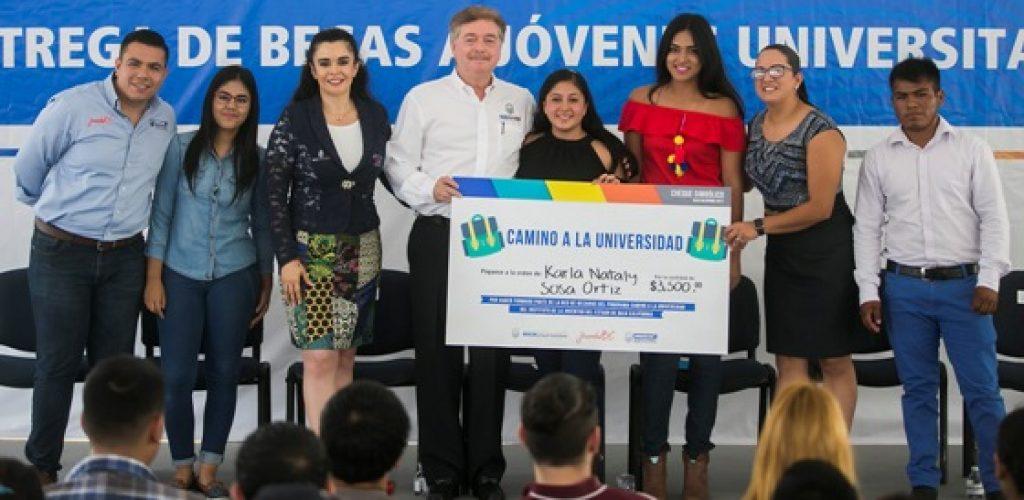 Invierte Gobierno del Estado más de 11 millones en programas que beneficien a los jóvenes bajacalifornianos