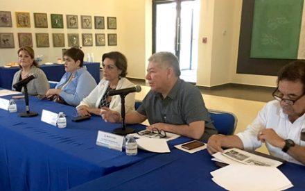 Presenta Gobierno del Estado acciones relevantes en Foro Informativo de Verano