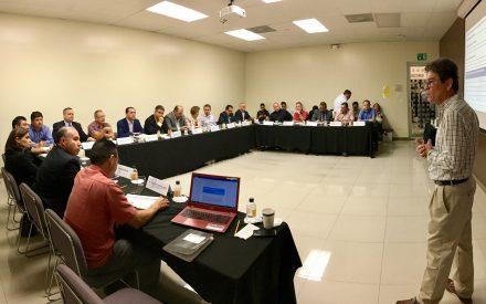 Convoca CCSPBC y OCSPBC a reunión de seguimiento a la Cruzada por la Seguridad