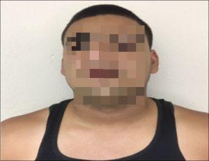 Ratero de auto fue sometido por la victima