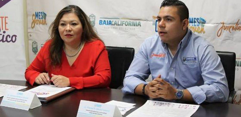 Invita Gobierno del Estado a Jóvenes a participar en Debate Político 2017