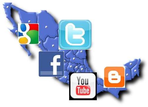64 millones de personas usan redes sociales en México: CIU