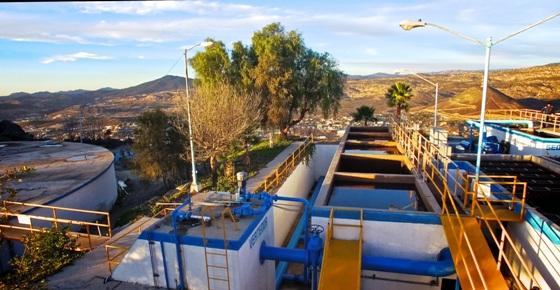 Suspenderá CESPTE agua potable en Colonias Escudero, Rincón Tecate y Encanto.