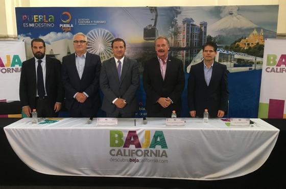 Es Baja California reconocido como Líder Nacional en Gastronomía