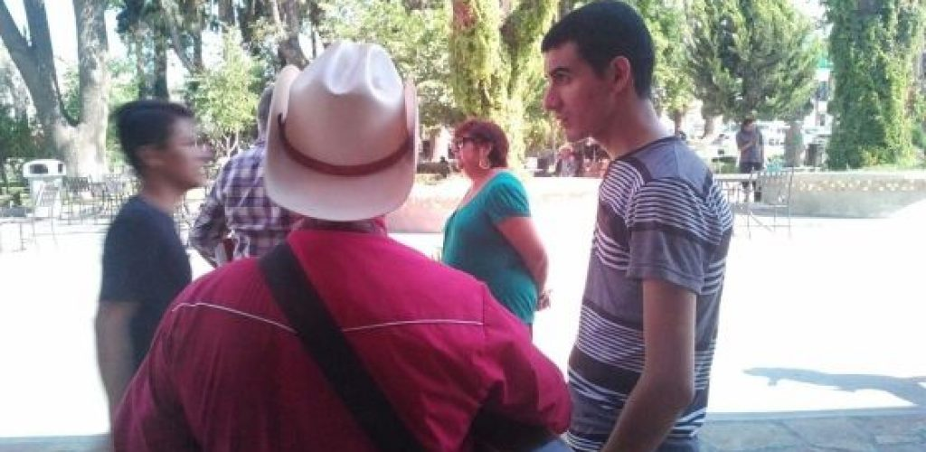 Acusan de RATA a ex candidata a alcalde por MORENA en Tecate; puros chismes