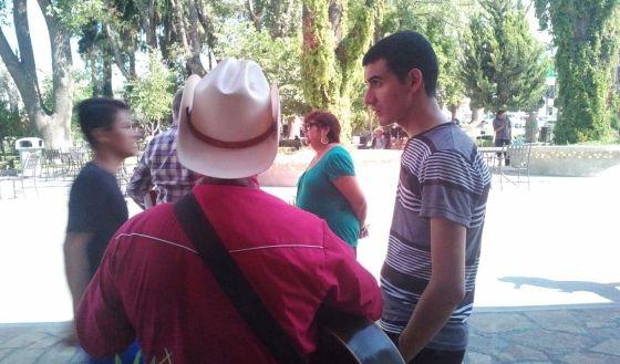 Acusan de RATA a ex candidata a alcalde por MORENA…