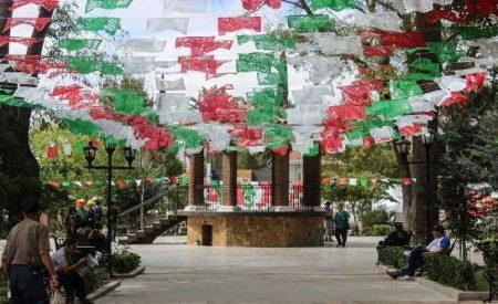 Ayuntamiento de Tecate invita a celebrar las Fiestas Patrias en el Pueblo Mágico