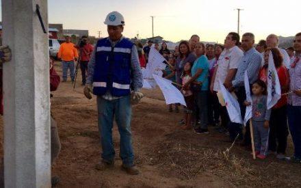 Destina Ayuntamiento acciones de beneficio para el fraccionamiento La Ilusión