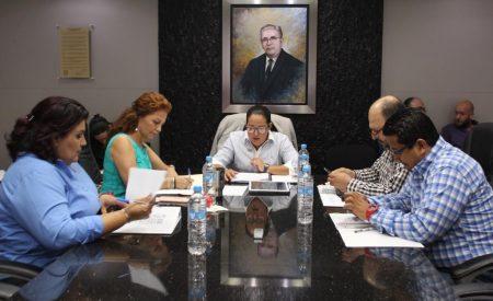 Aprueba Comisión de Hacienda y Presupuesto medida a favor de la seguridad en BC