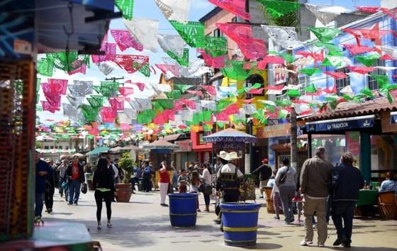 Supera expectativas flujo turístico enlos siete destinos de Baja California