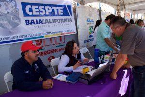Facilita Gobierno del Estadotrámites y servicios en CESPTE