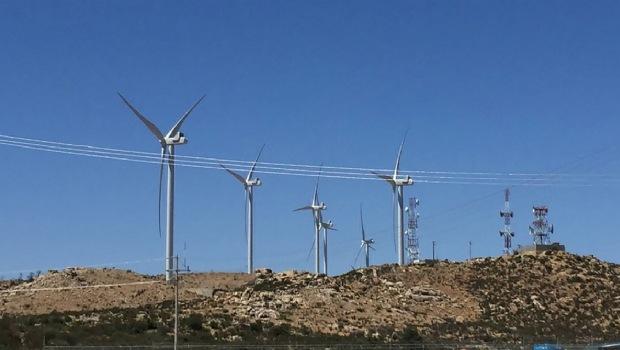 Ensenada permite generar seguridad energética a BC