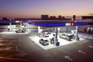 ARCO inaugura 2 gasolineras en Tijuana