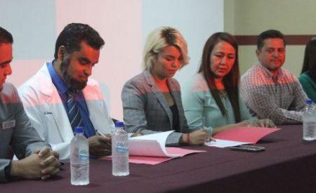Inicia la Semana Nacional de Salud de la Adolescencia en Tecate