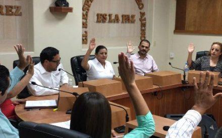 Tecate primer municipio del Estado que contará con Rutas Seguras para Estudiantes