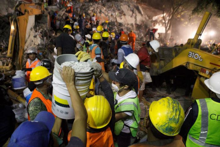 Peña Nieto decreta tres días de luto nacional por víctimas…
