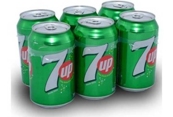 Reitera Gobierno del Estado a la población no consumir bebidas gaseosas 7 UP