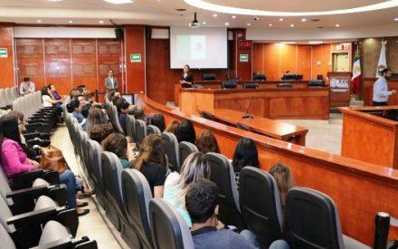 Congreso del Estado que preside Benjamín Gómez entregará donativo a damnificados de Oaxaca